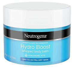 NEUTROGENA HYDRO BOOST HYDRATING WHIP BALM