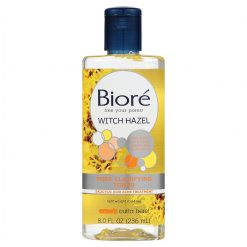 BIORE WITCH HAZEL PORE CLARIFYING TONER