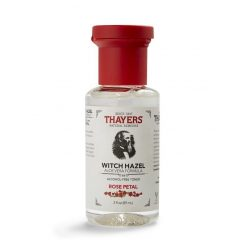 THAYERS WITCH HAZEL ROSE PETALS 3oz