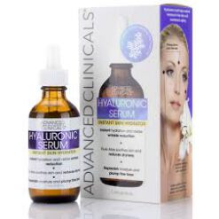 ADVANCED CLINICAL HYALURONIC SERUM