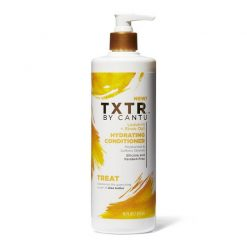 TXTR BY CANTU LEAVING-IN+RINSE OUT HYDRATING CONDITIONER