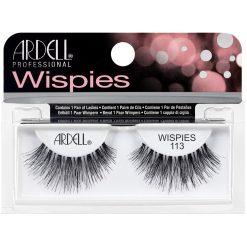 ARDELL WISPIES LASHES -113 BLACK