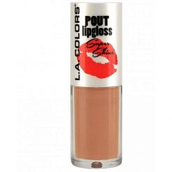 L.A GIRL COLORS POUT SUPER SHINE LIP GLOSS-POUTY