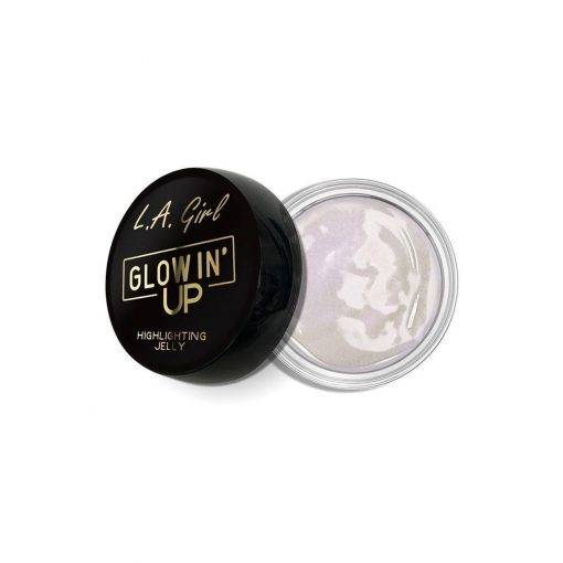 L.A GIRL GLOWING' UP HIGHLIGHTING JELLY-GLOW GIRL