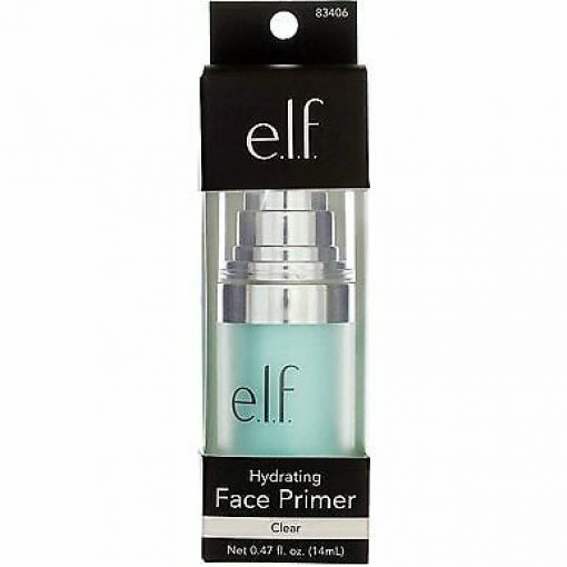 E.L.F HYDRATING FACE PRIMER-CLEAR