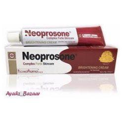 Neoprosone Forte Brightening Cream