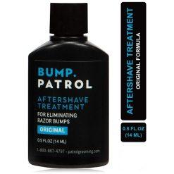 BUMP PATROL ORIGINAL FORMULA AFTER SHAVE BUMP TREATMENT 0.5OZ