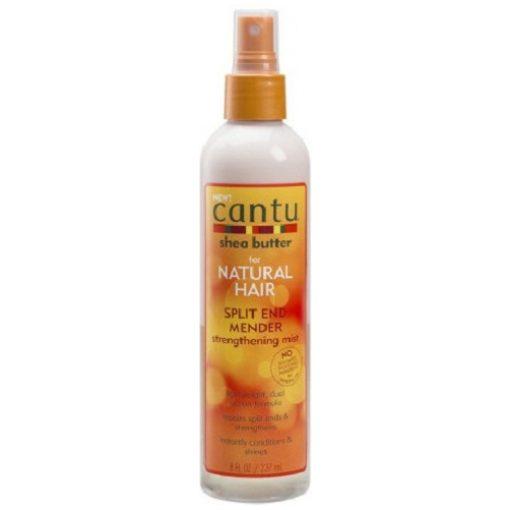 CANTU SHEA BUTTER FOR NATURAL HAIR SPLIT END