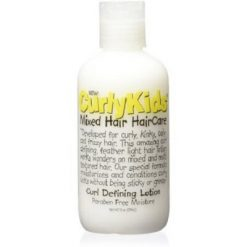 CURLY KIDS MIXED HAIR CARE CURL DEFINING LOTION