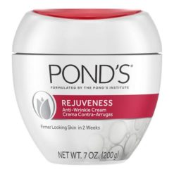 PONDS REJUVENESS ANTI WRINKLE CREAM 7oz
