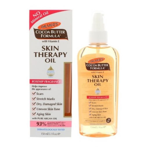 PALMERS SKIN THERAPY OIL ROSEHIP FRAGRANCE