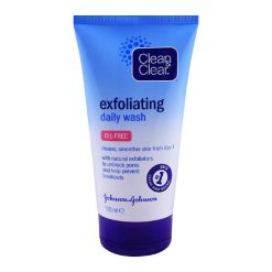 Clean & Clear Exfoliating Daily Wash
