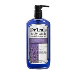 DR TEALS SOOTHE AND SLEEP BODY WASH