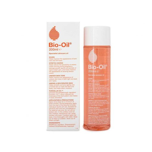 BIO -OIL 200ML