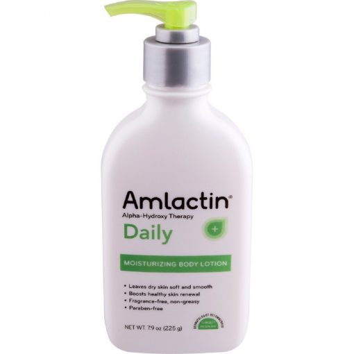 Amlactin Daily Moisturizing Lotion (225g)