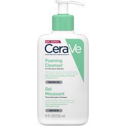 Cerave Foaming Cleanser, 8oz