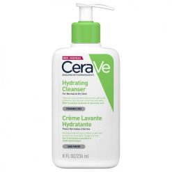 CERAVE HYDRATION CLEANSER
