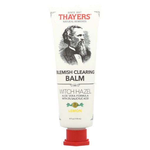 Thayers Blemish Clearing Balm, 4oz