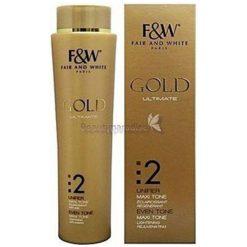 Fair & White Gold Ultimate 2 - 350ml