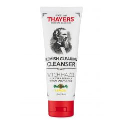 Thayers Blemish Clearing Cleanser,4 Oz