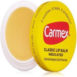 Carmex Classic Lip Balm Medicated