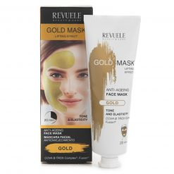 Revuele Gold Mask Lifting Effect - Beauty & Care