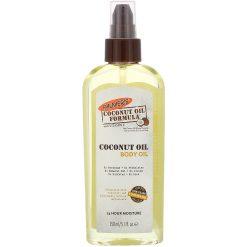 Palmer's Coconut Oil Formular, Body Oil, 5.1 Fl Oz (150 Ml)