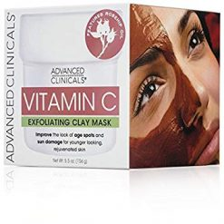 Advanced Clinical Vitamin C Exfoliating Clay Mask