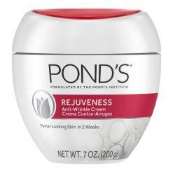 Ponds Rejuveness Anti Wrinkle Cream 7oz